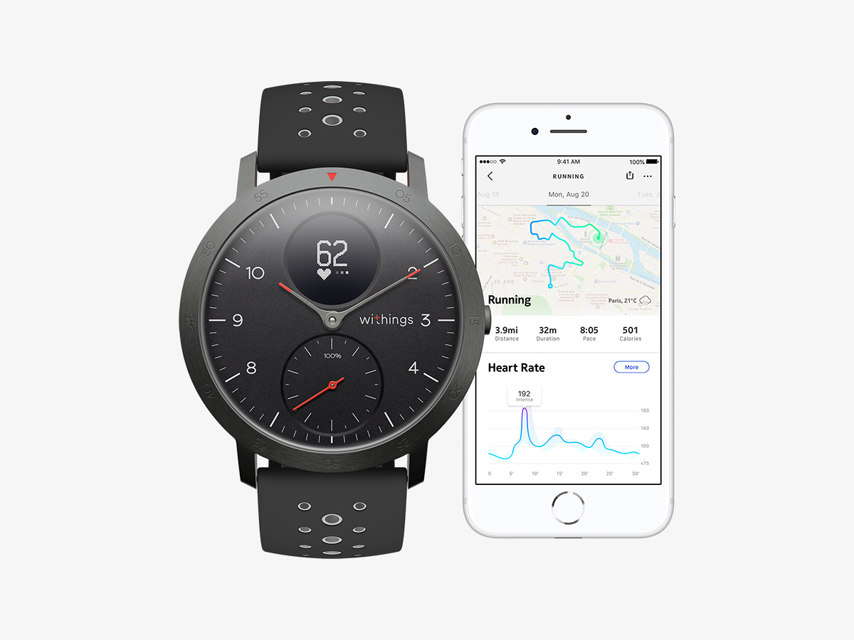 Not known Details About Best Smartwatch For Texting