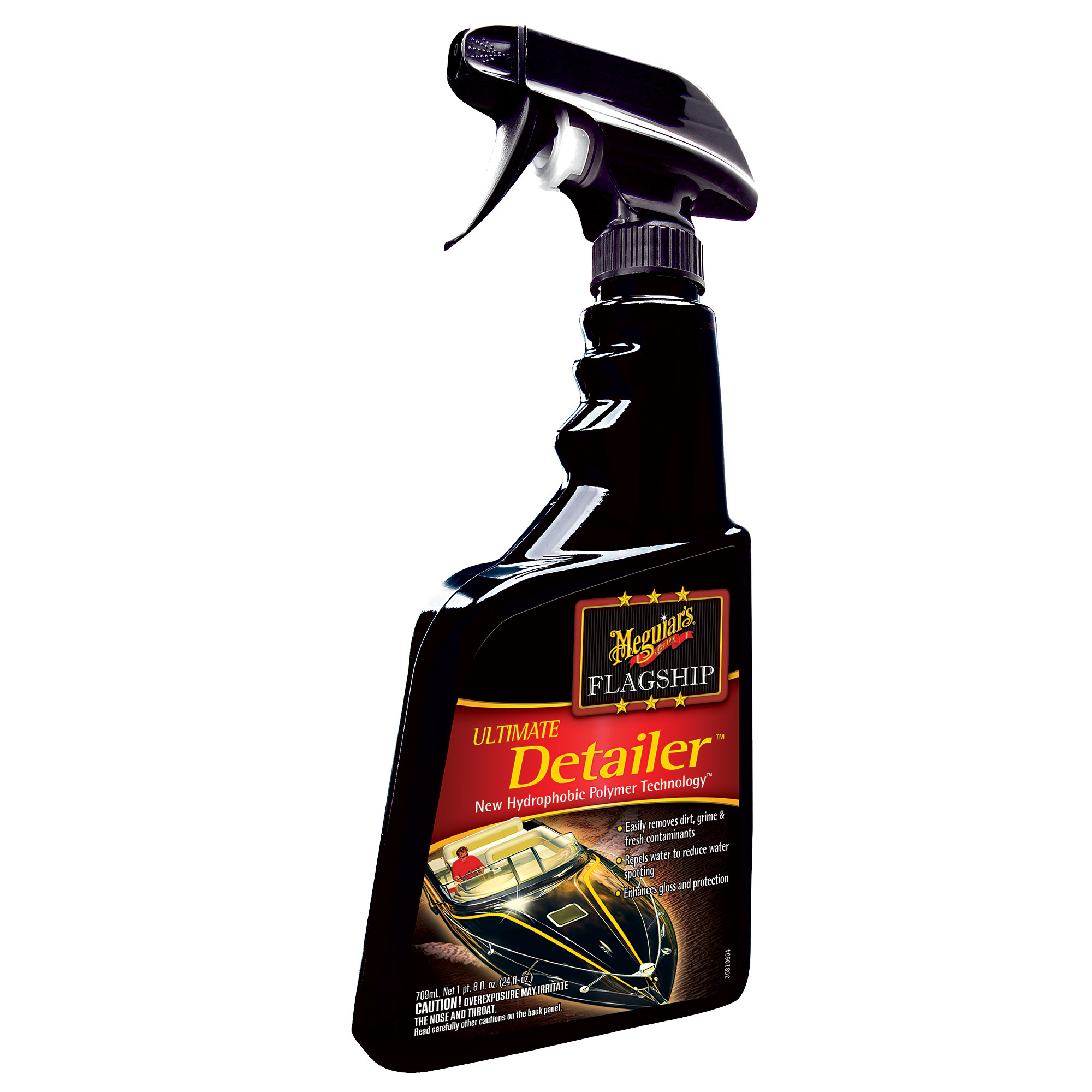 7 Boat Vinyl Care Products Tested | Boating Magazine