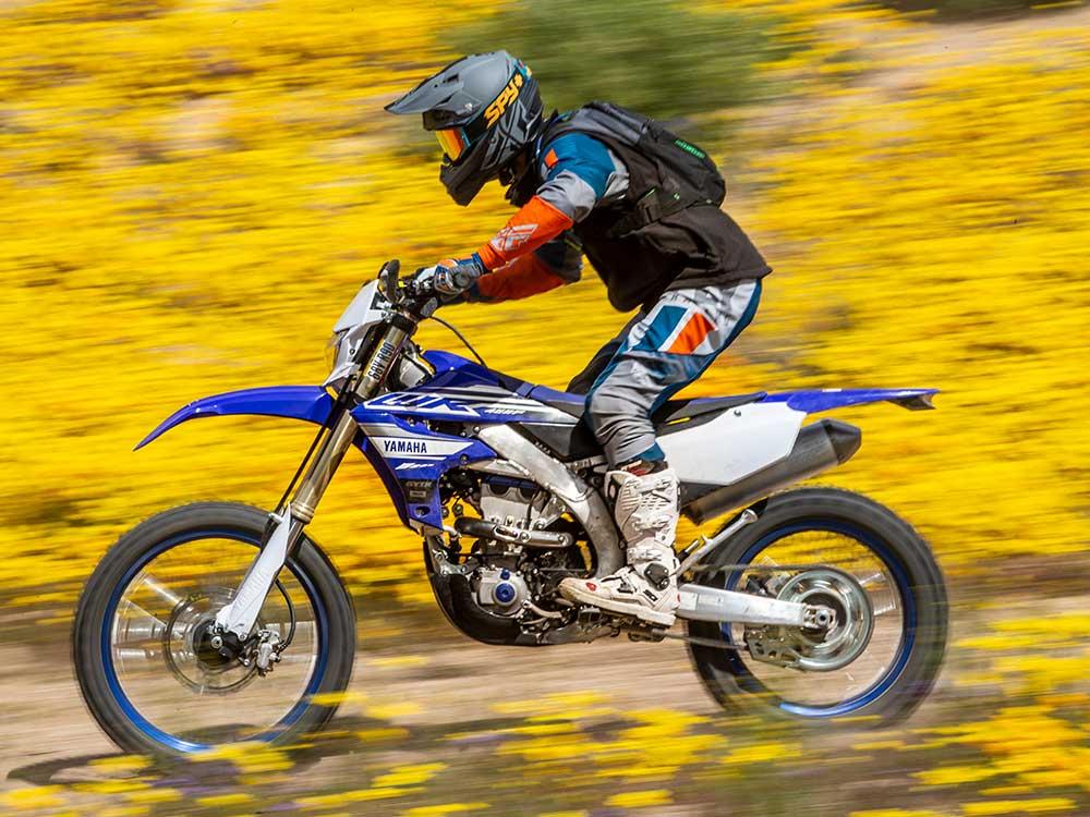 Yamaha Motorcycles   Cycle World