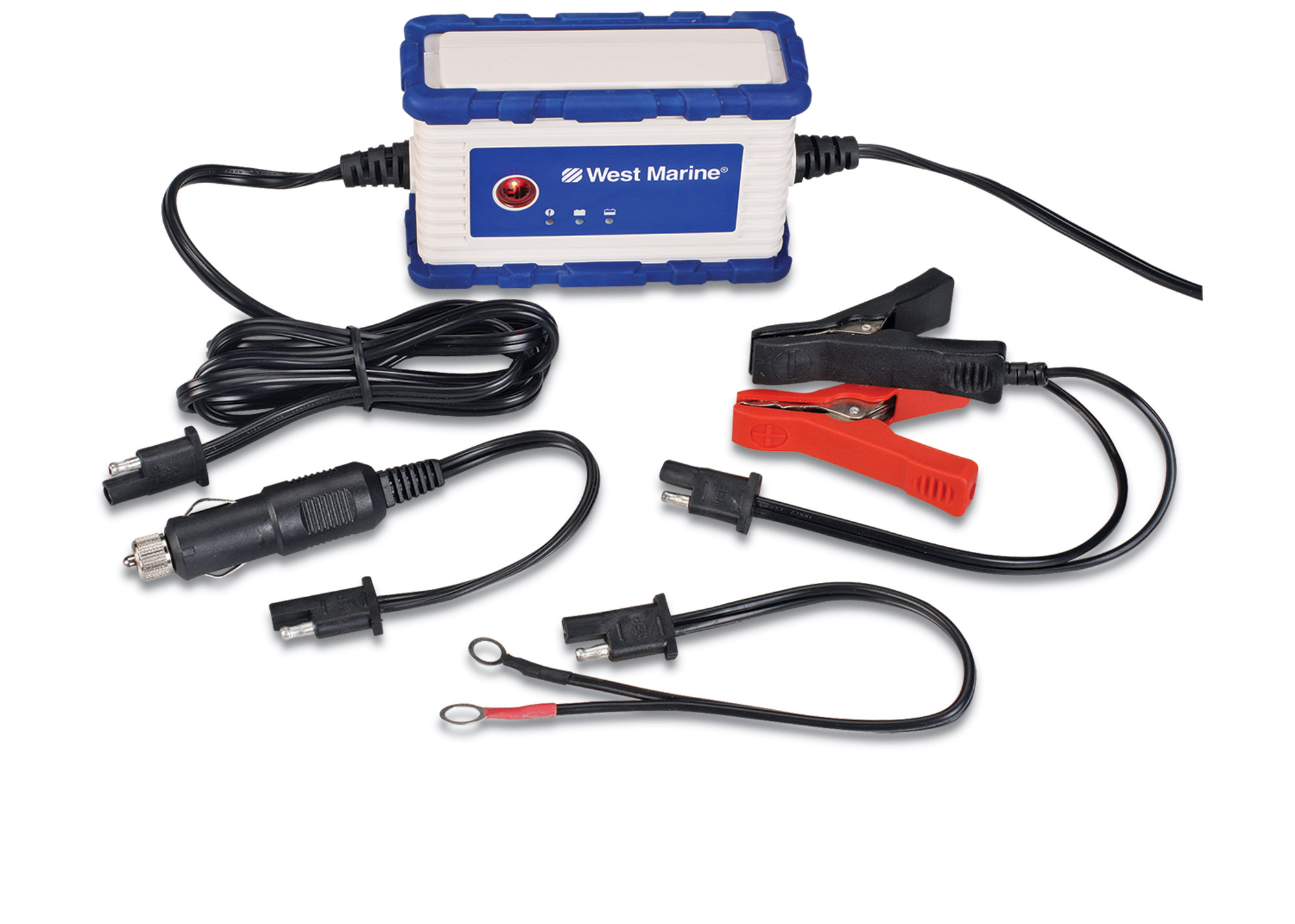 Battery Selection and Charging for Fishing Boats | Sport