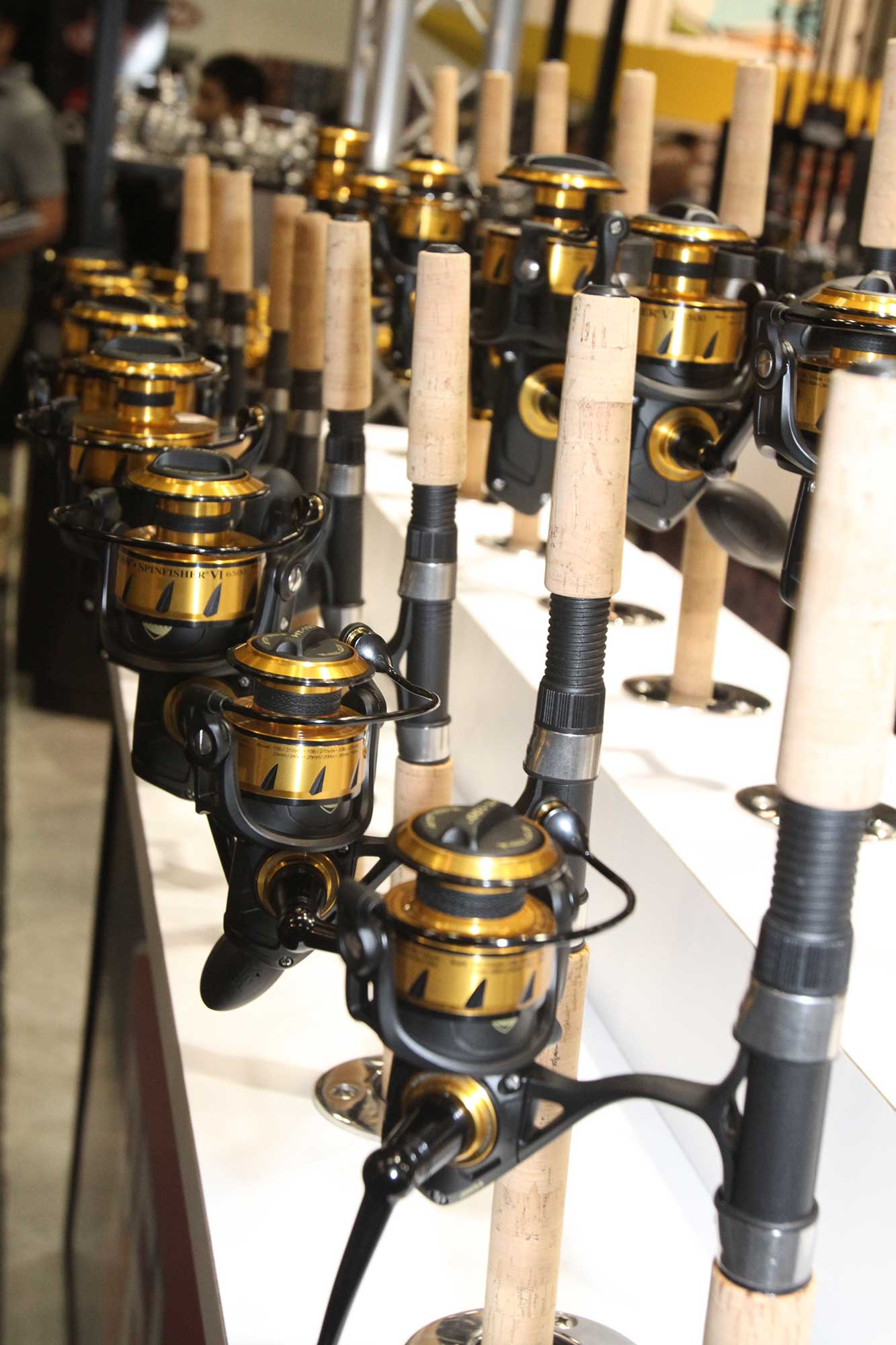 a48ec4078e3 New Fishing Reels for 2019 | Sport Fishing Magazine