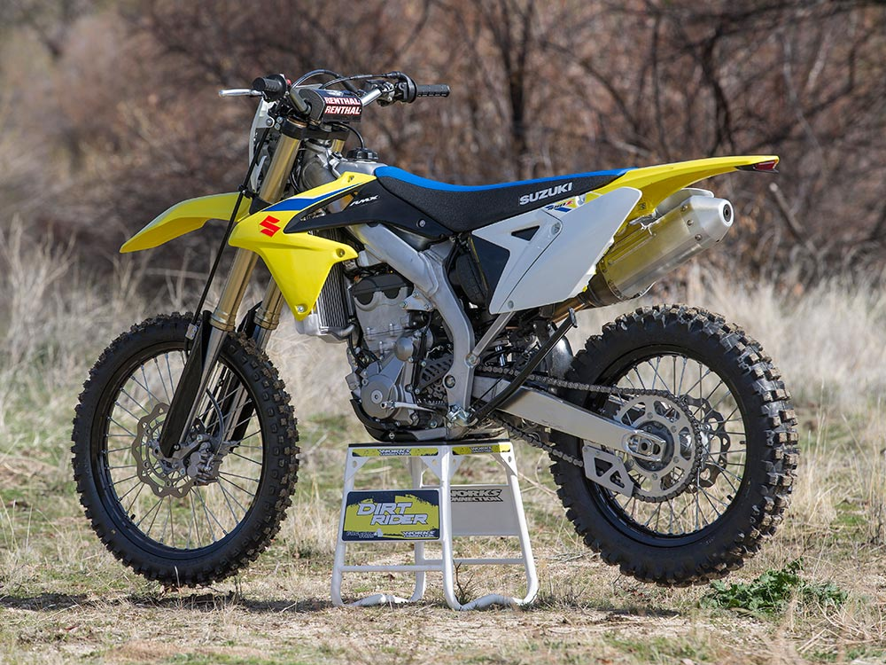 Suzuki Motorcycles | Cycle World