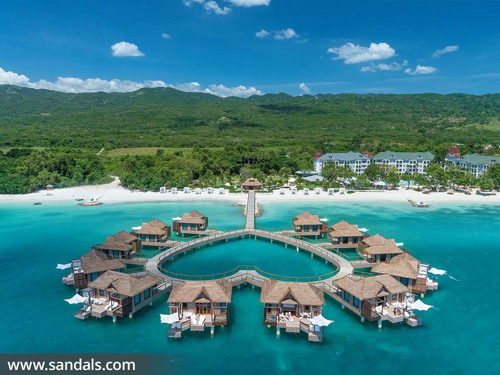 DealsIslands ® Luxury Sandals Included Travel 4Aj5LR