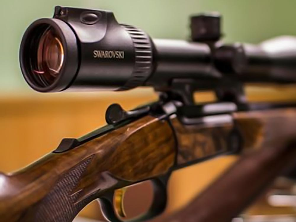 An Expert Gunsmith on Over-Pressure Rounds and Exploding