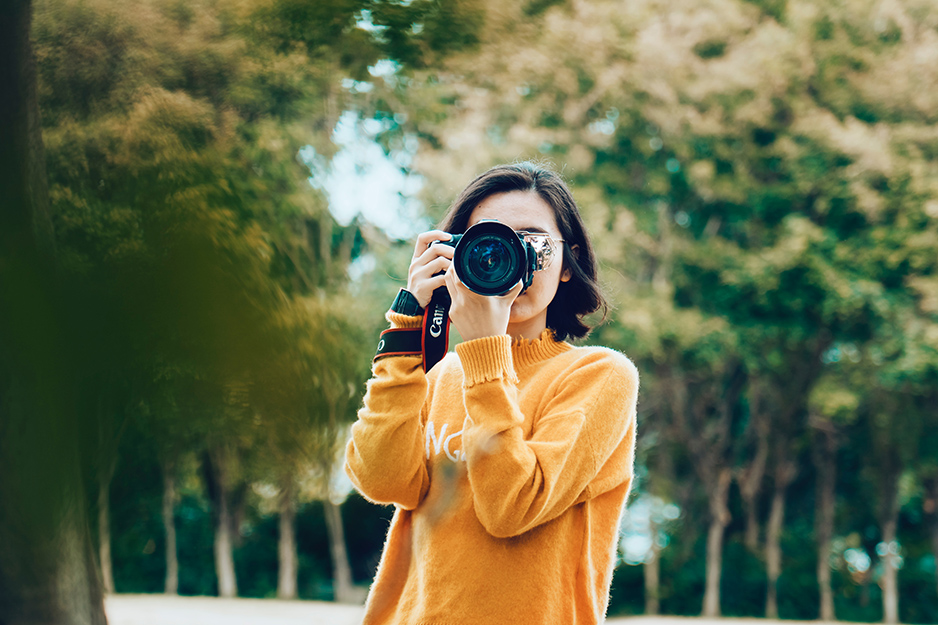 Travel-friendly cameras for the beginner photographer