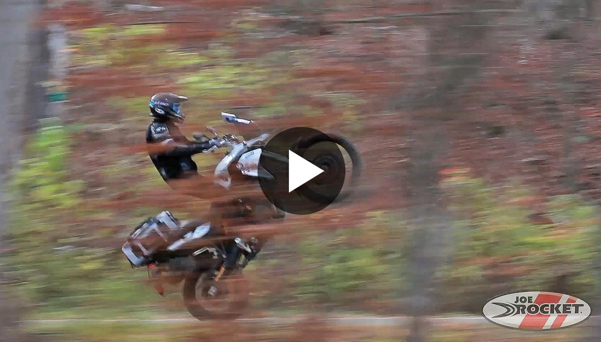 VIDEO: Chris