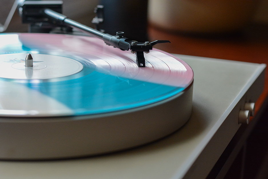 Turntables that may inspire you to start a record collection