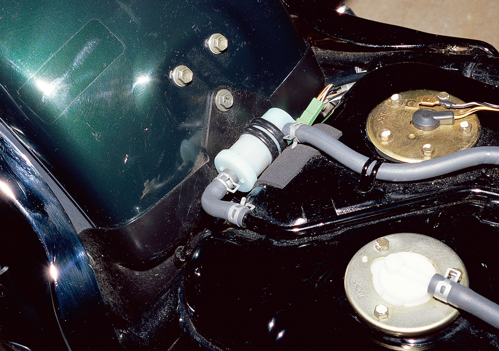 What To Do If Your Motorcycle Doesn't Start   Motorcycle Cruiser