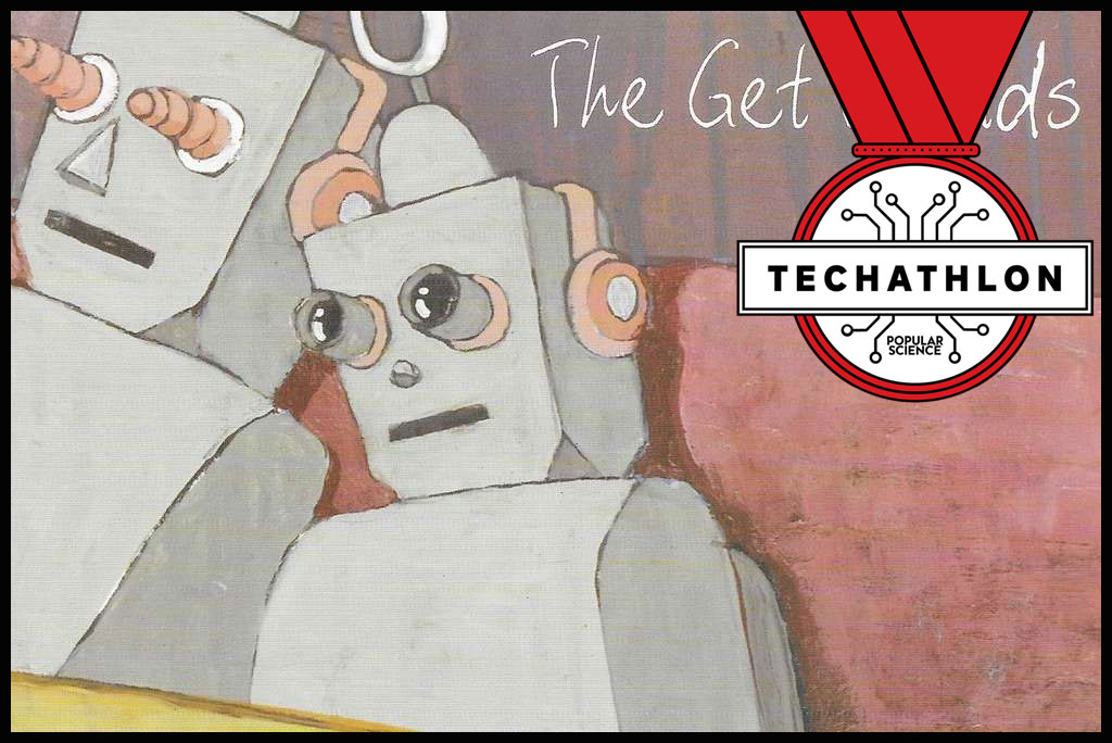 Techathlon podcast: Spotify's birthday, Net neutrality, and everyday objects born from NASA