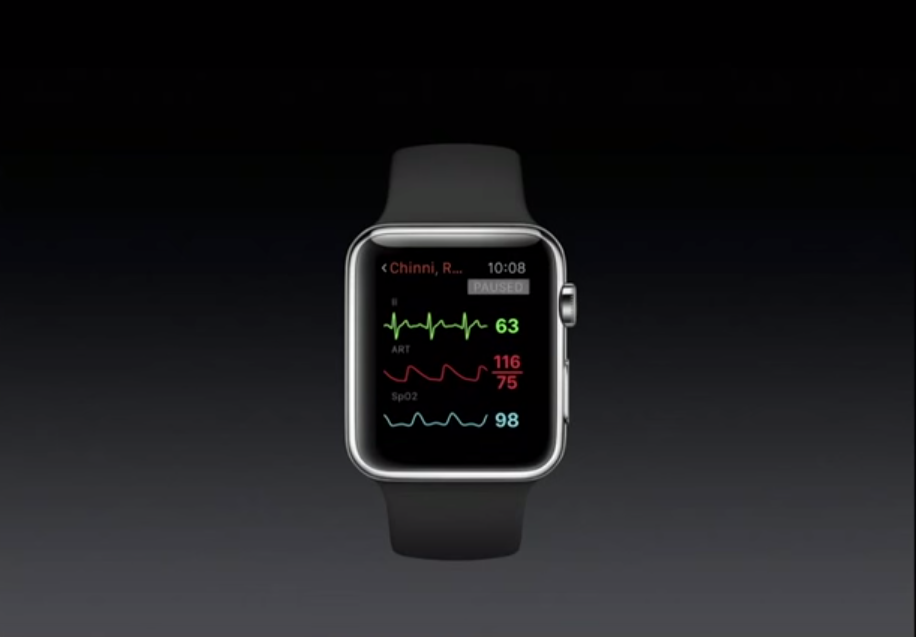 Airstrip App For Apple Watch Could Transform How We Care For Chronic Diseases
