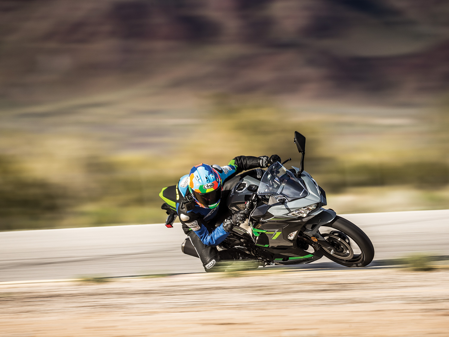 Benchracing: Motorcycle Riding - Priorities | Cycle World
