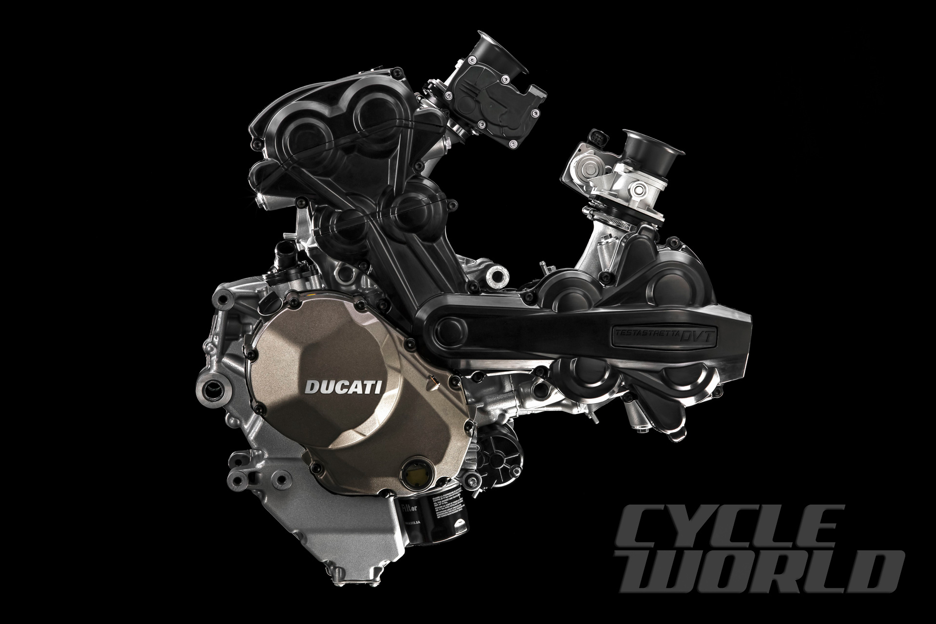Why Don't Motorcycles Have Gasoline Direct Injection (GDI) and Cam