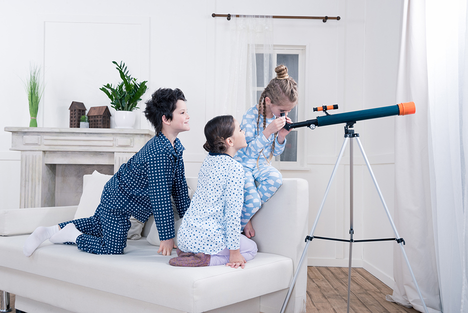 The best telescopes for beginner astronomers of all ages