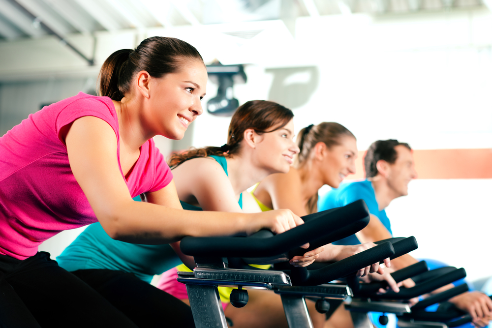 How to make exercise a regular part of your life