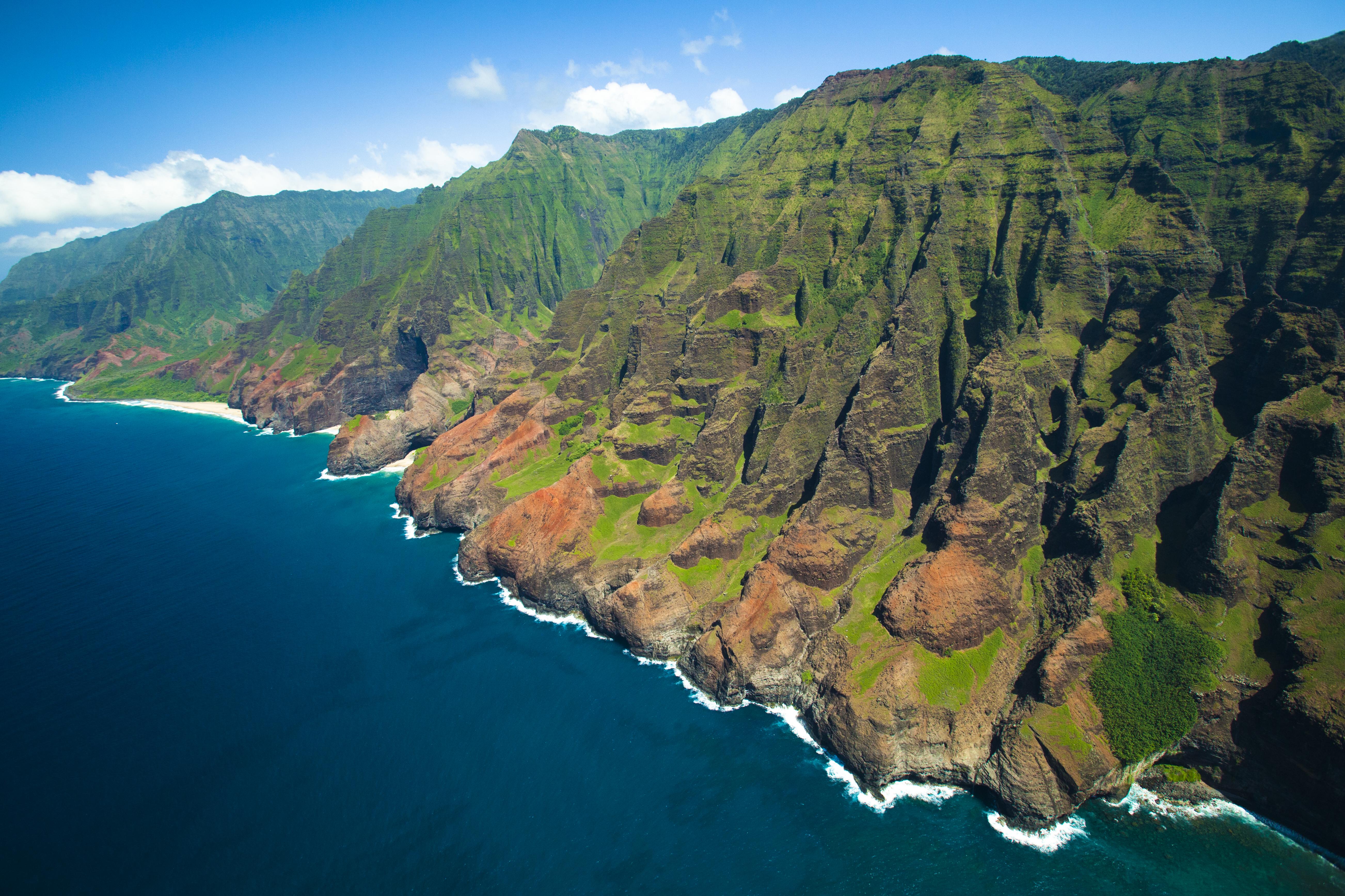 best hawaii trips: kauai's top 10 must-sees