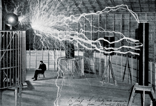 FYI: Can Wireless Electricity Kill People?