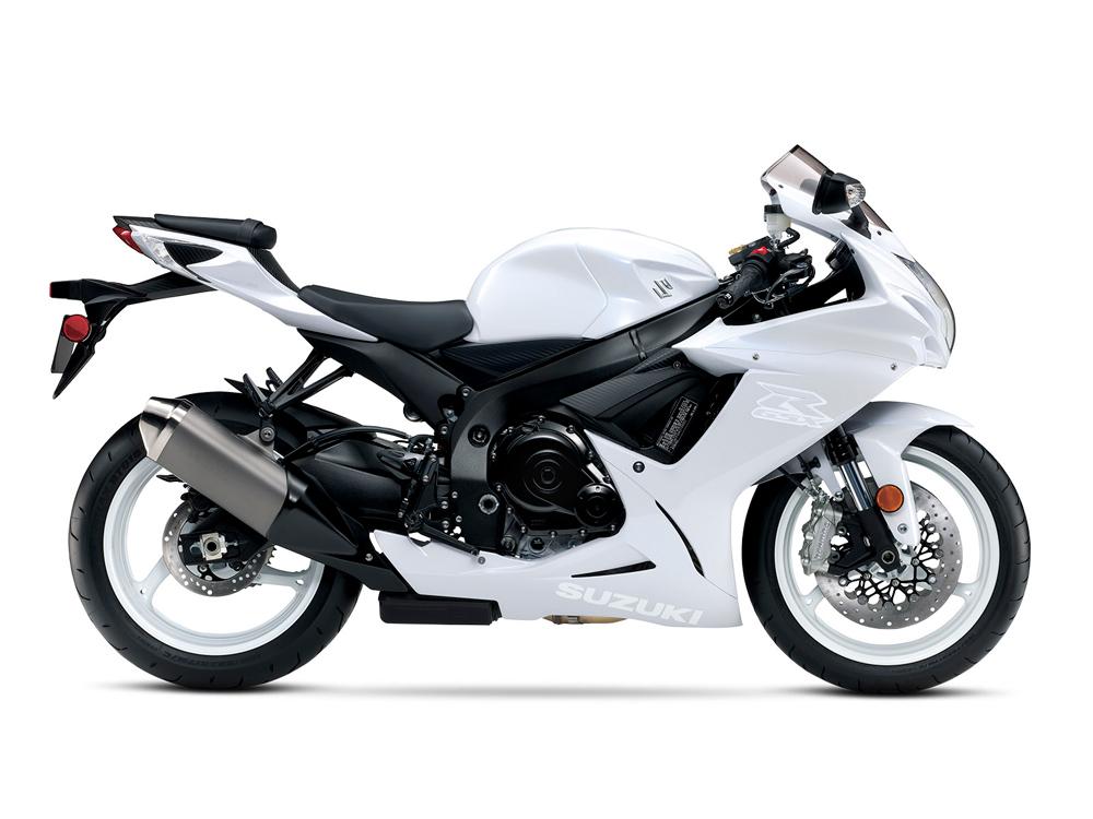 Suzuki Signs The GSX-R750's Death Warrant | Cycle World