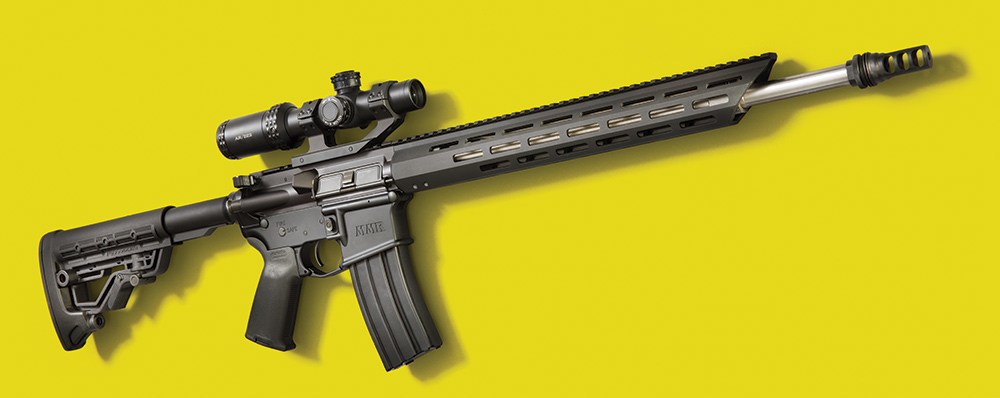 The 18 Best New Rifles of 2017, Ranked and Reviewed | Field