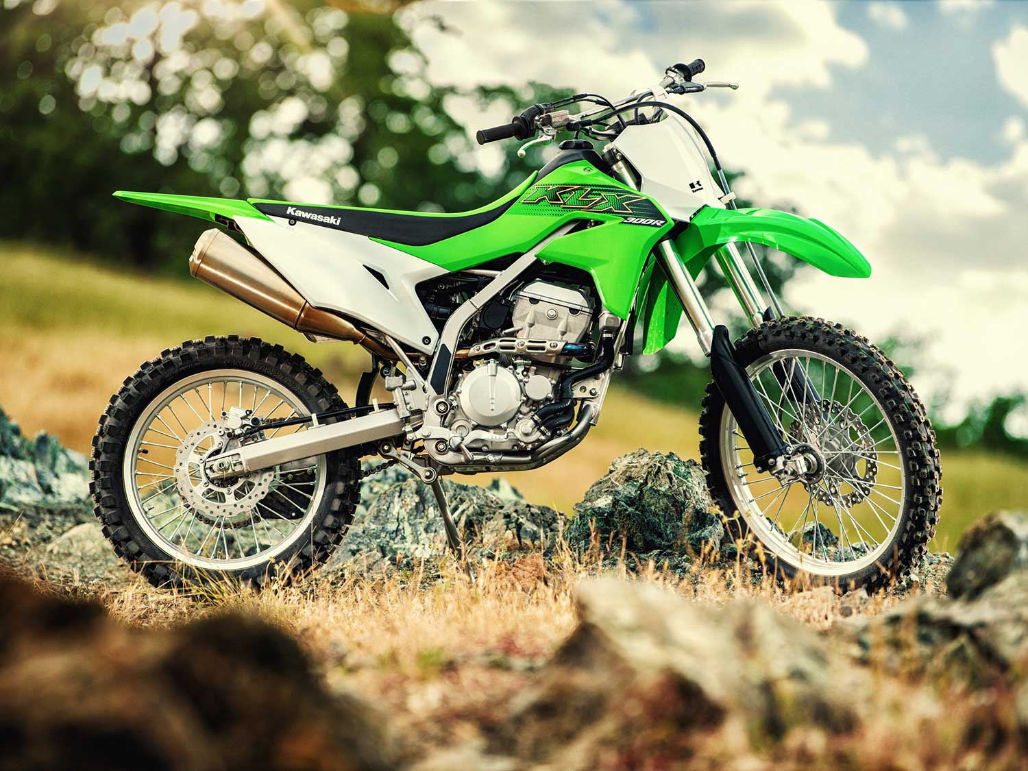 Dirt Bike, Off-Road, Motocross Motorcycles | Cycle World