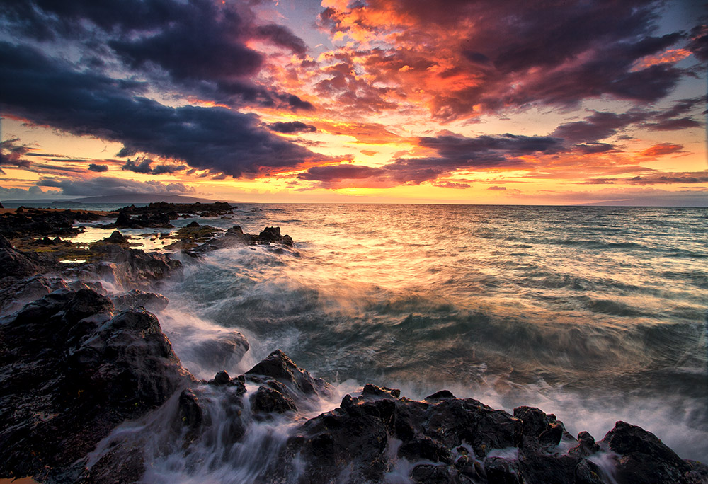 Tips From A Pro Shoot Striking Beach Landscape Photos Popular Photography