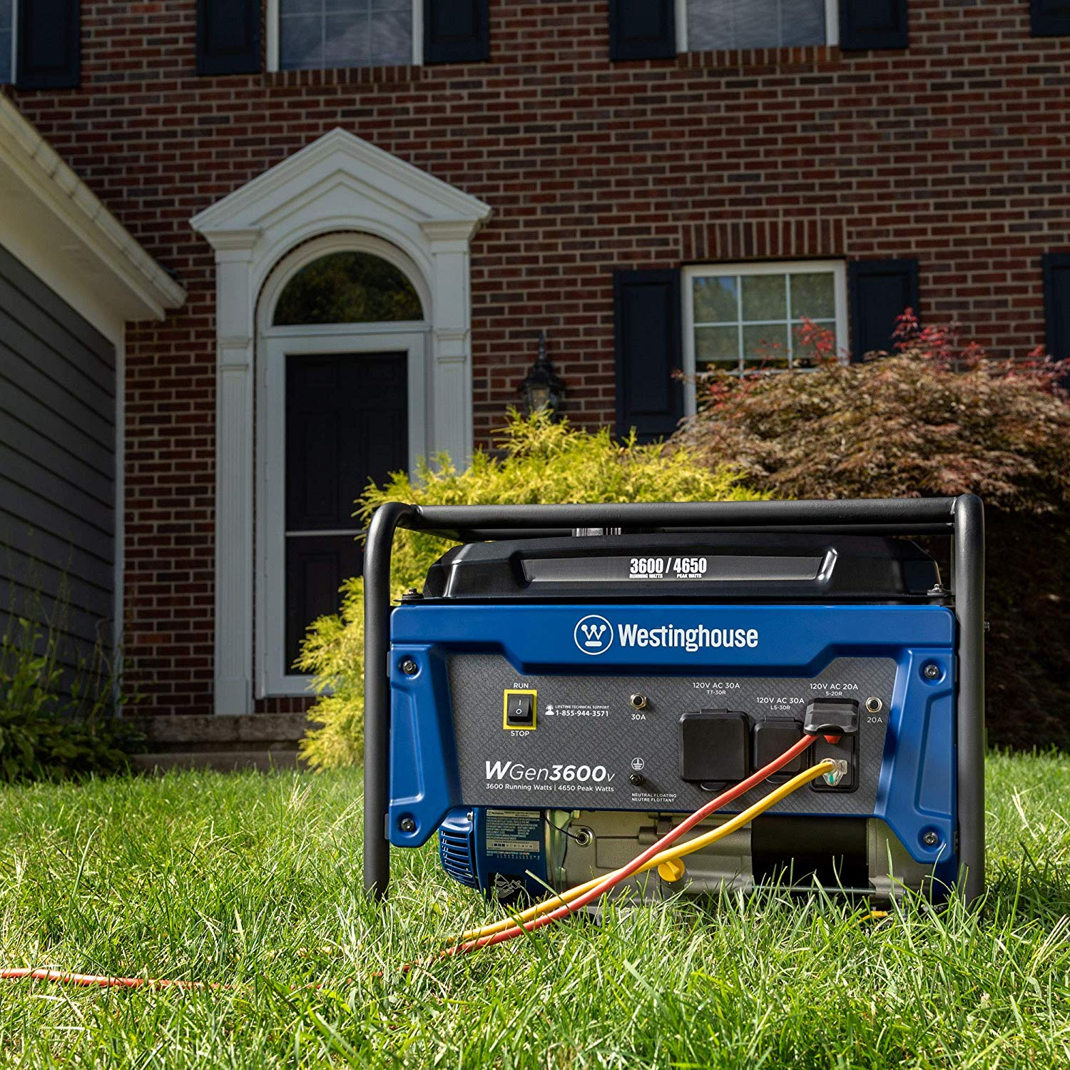 Electricity generators to get you through a power outage