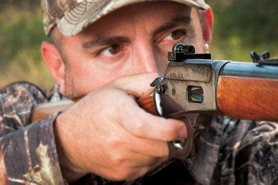 Peep Sights: How to Improve Your Vision and Shooting