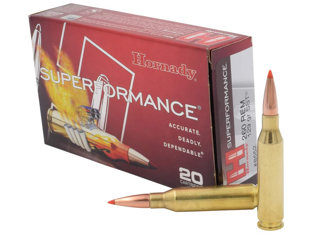 11 Best Rifle Cartridges for Whitetail Deer | Field & Stream