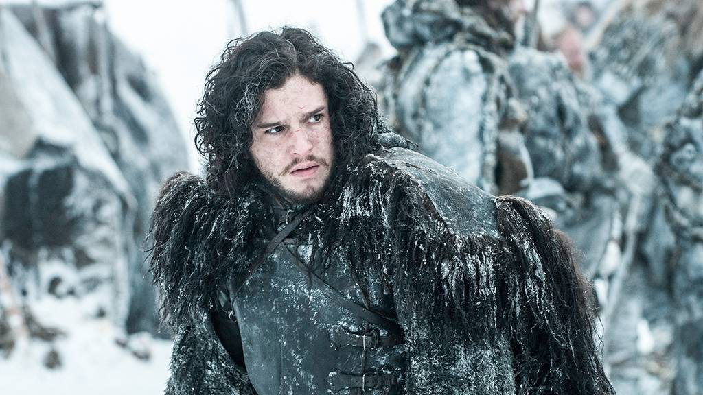 Jon Snow Is Back In The 'Game Of Thrones' Season 6 Teaser