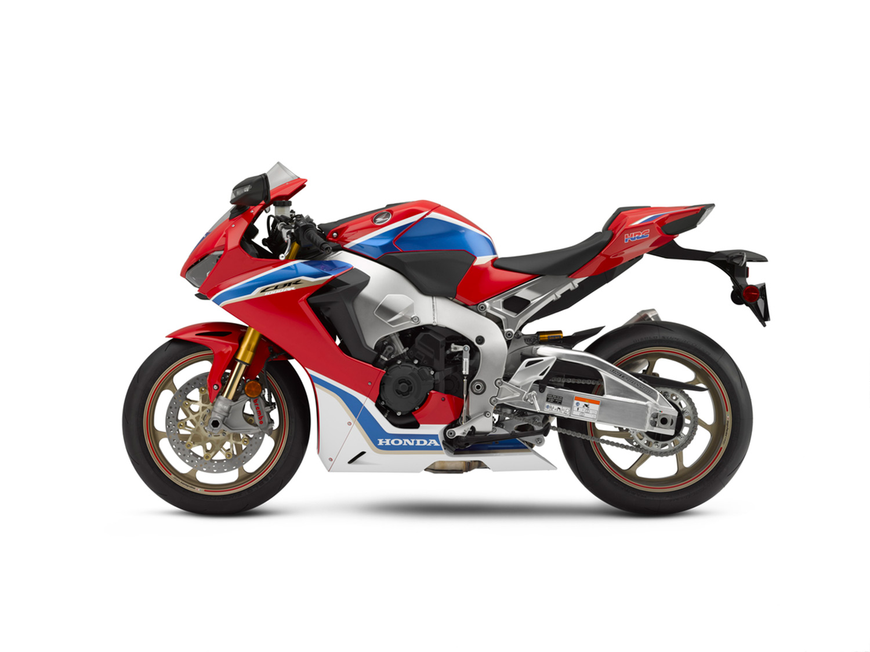 Kelebihan Honda Cbr1000R Perbandingan Harga