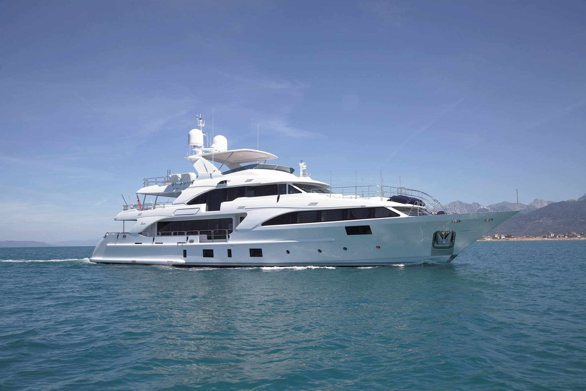 Expedition Yachts, Long Range Cruiser Yachts | Yachting