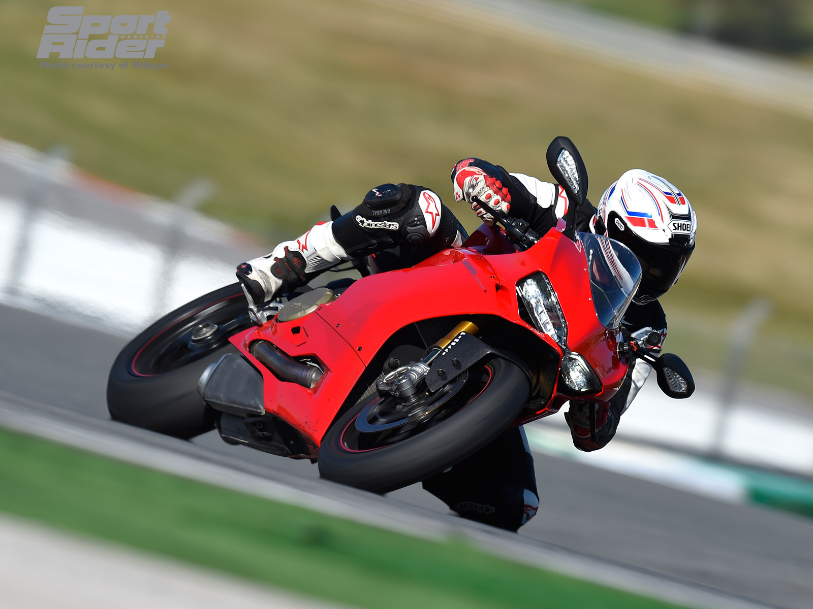 2015 Ducati 1299 Panigale S First Ride Review | Cycle World