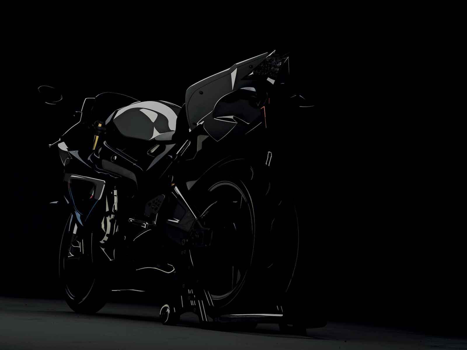 2010 Bmw S1000rr Wallpaper Motorcyclist
