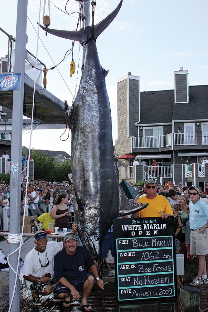 The History of the White Marlin Open | Marlin Magazine