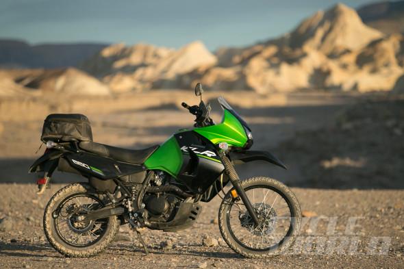 2015 Kawasaki Klr 650 For Sale In Port Charlotte Fl Cycle Trader