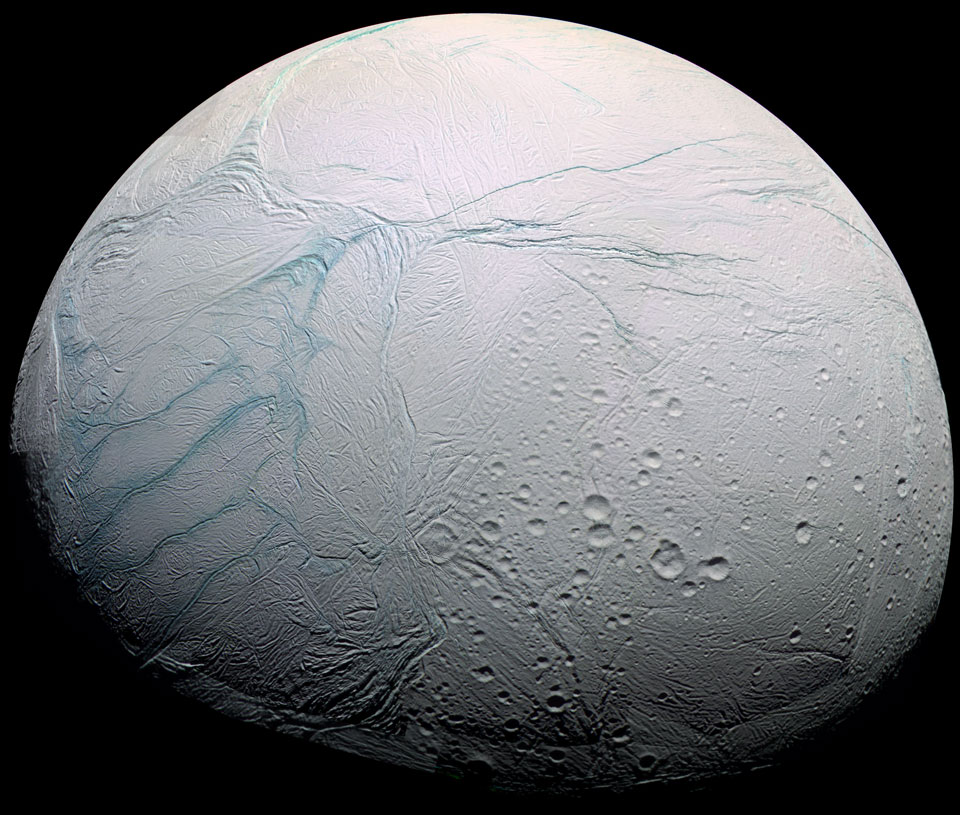 Confirmed: Enceladus Has A Global Ocean