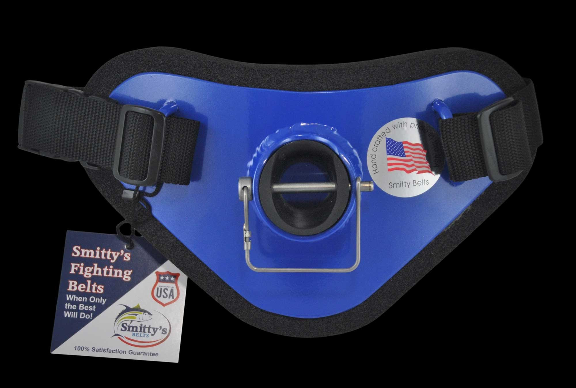Details about  /Professional Fishing Fighting Belt