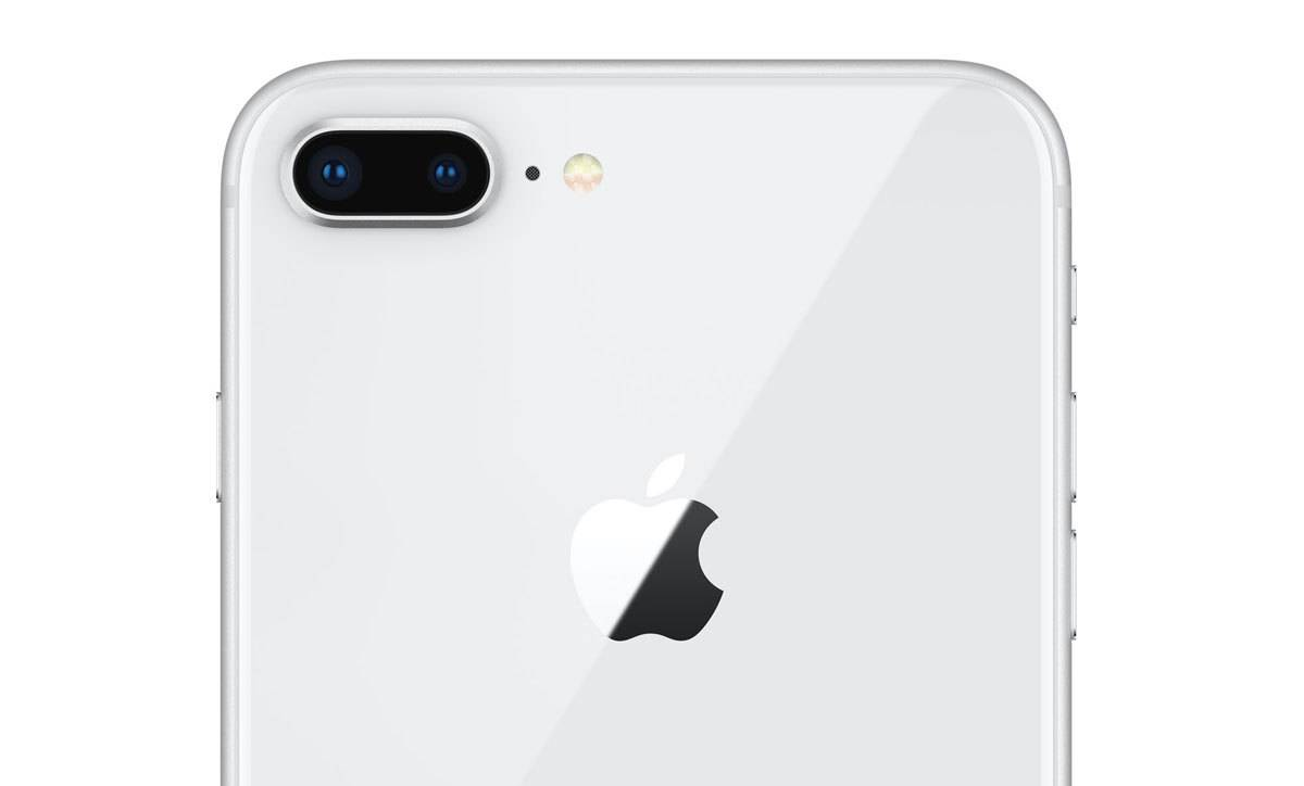 on sale 036b7 a6207 All the stuff you can do with iPhone 8 that you couldn't with iPhone ...