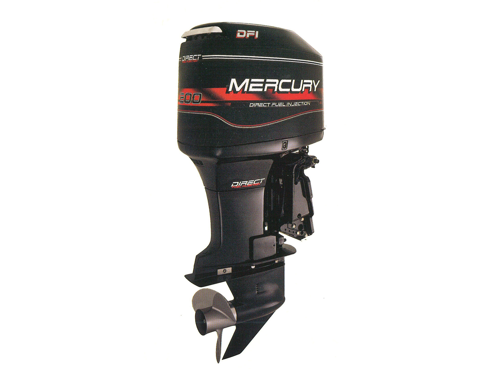 Outboard Engine Evolution — from Portable to Digital   Sport