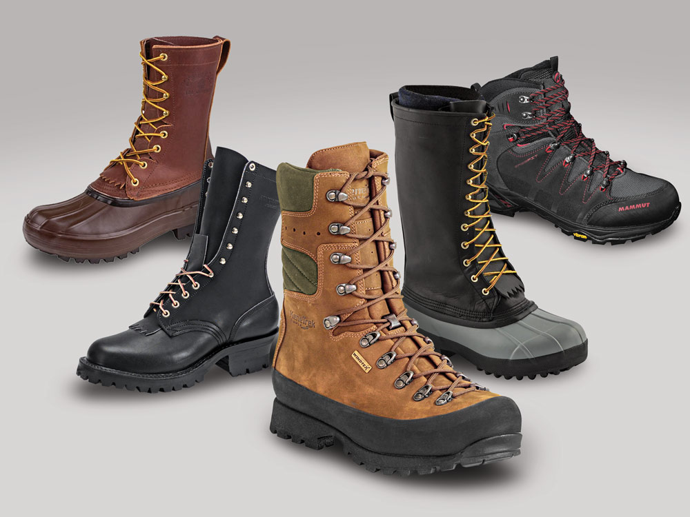 14161f1e201 Best Boots for Hunters | Outdoor Life