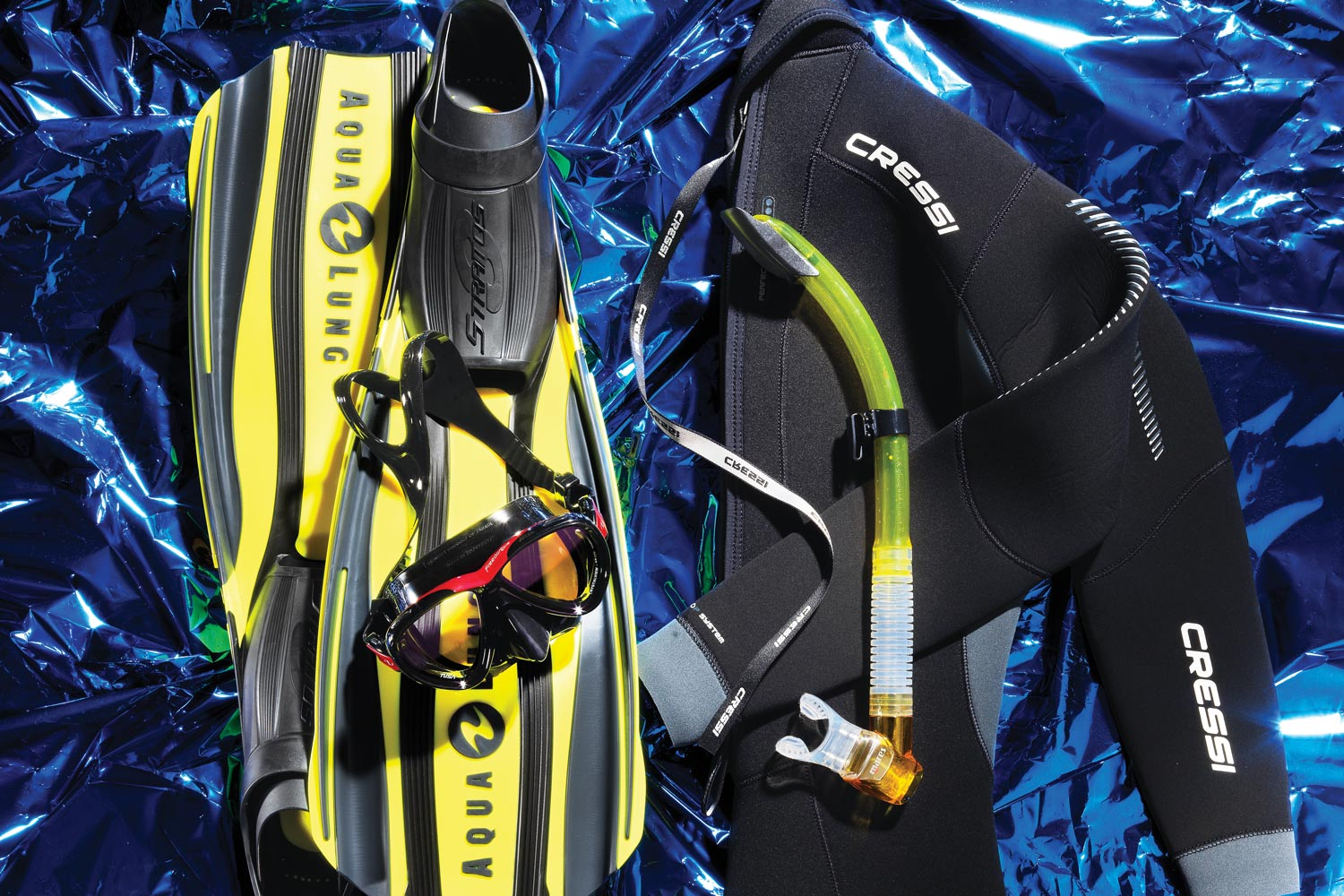 The best diving gear for beginners