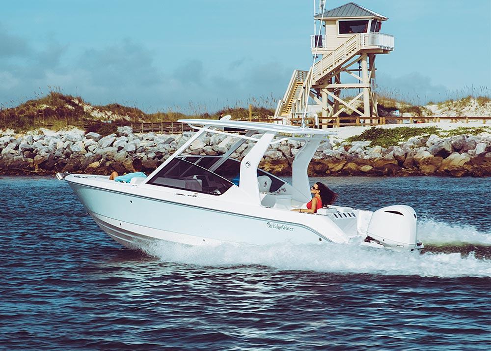 New Fishing Boats for 2019 | Salt Water Sportsman