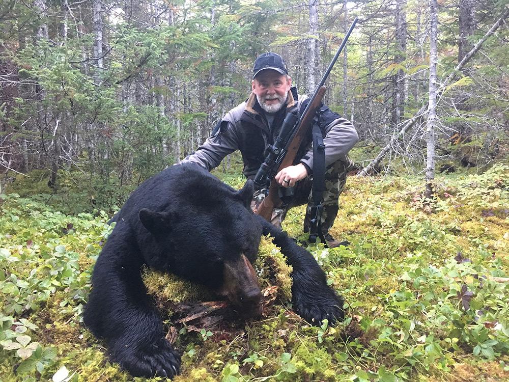 The 10 Best Black Bear Cartridges | Field & Stream