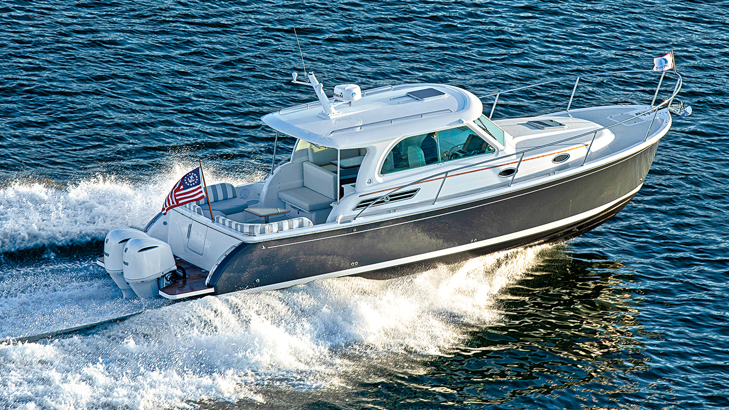 14 Great Pocket Cruisers Yachting