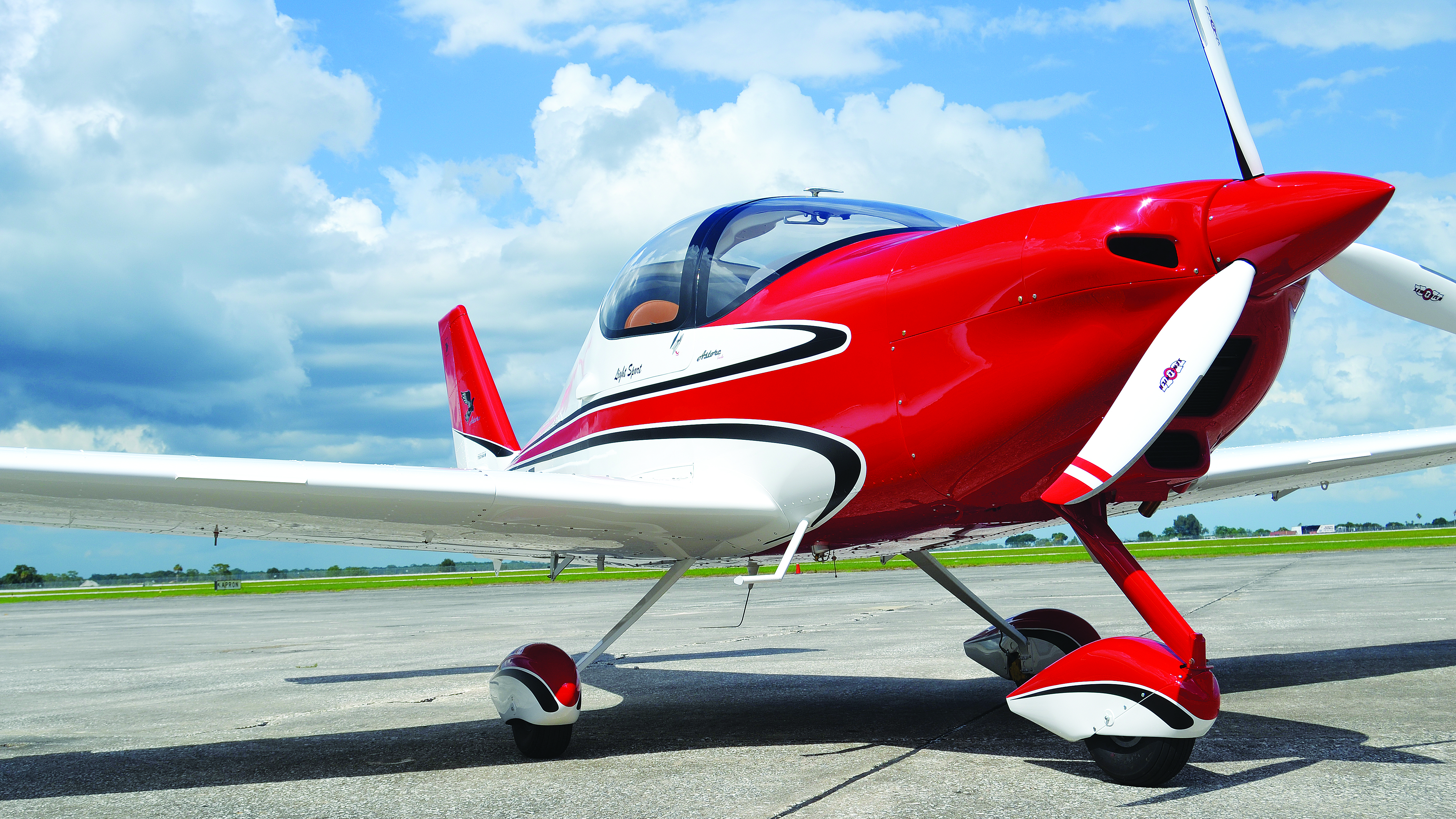 Buying an LSA | Flying