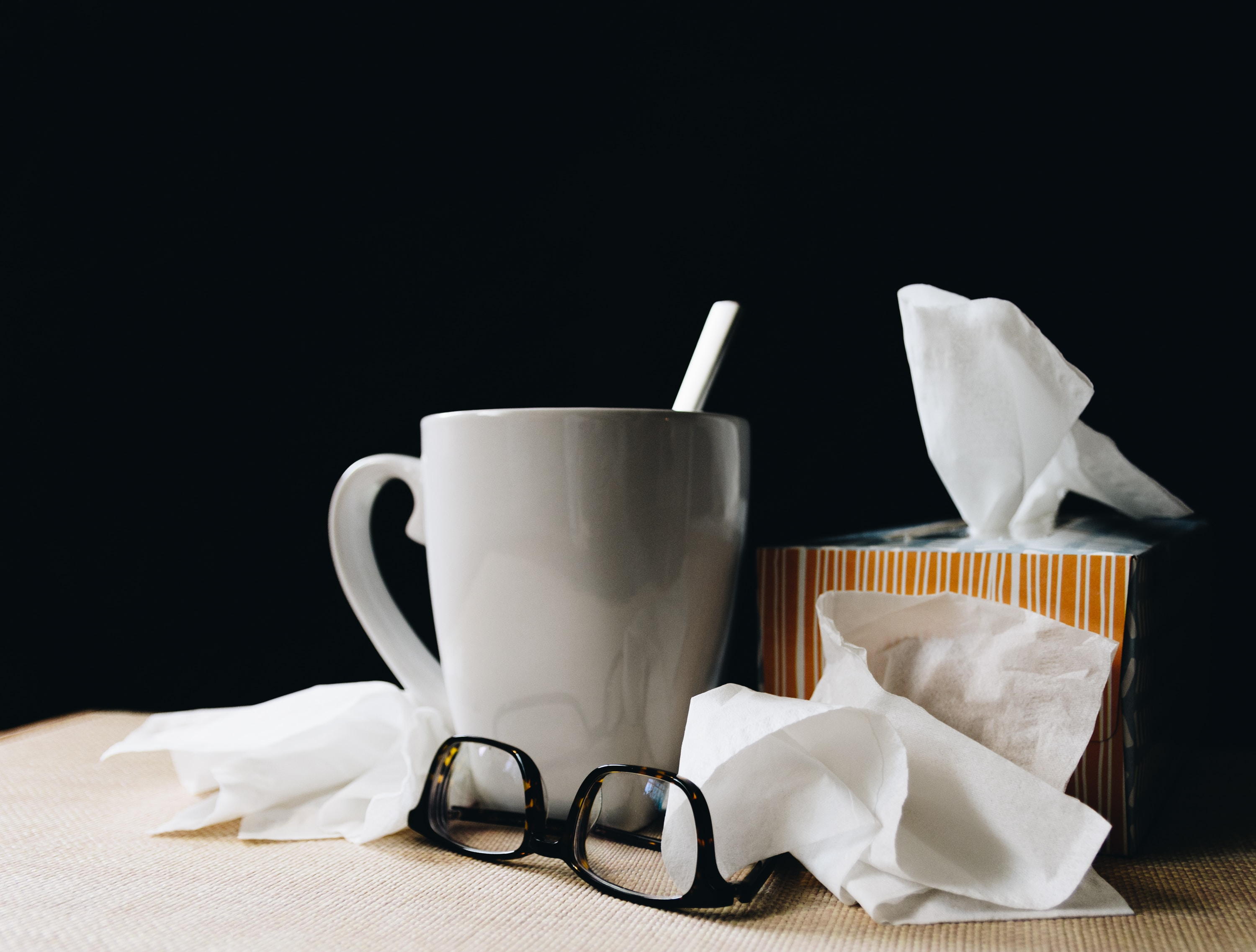 The key to curing the common cold could lurk within our own cells