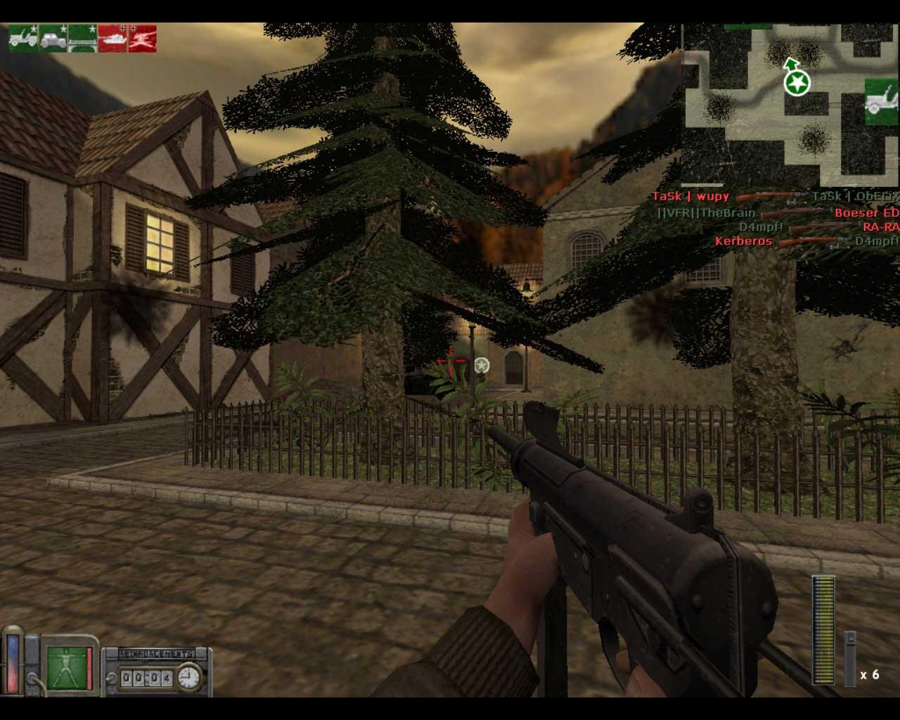 D Day Video Game Guns Range 365