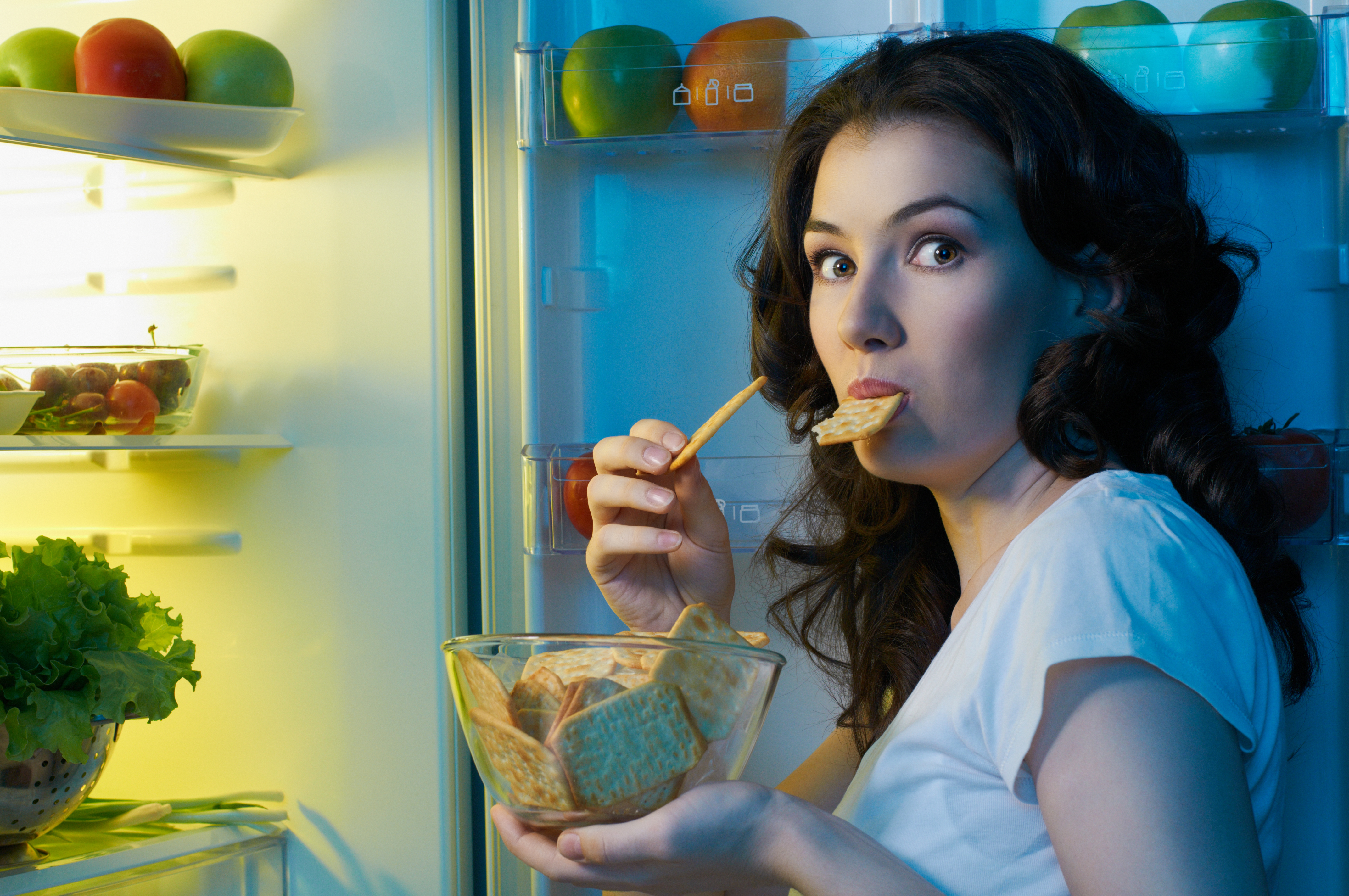 Intermittent fasting can help you lose weight  But can it make you