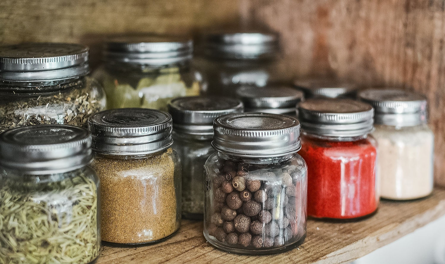 When to give up on the food in your pantry
