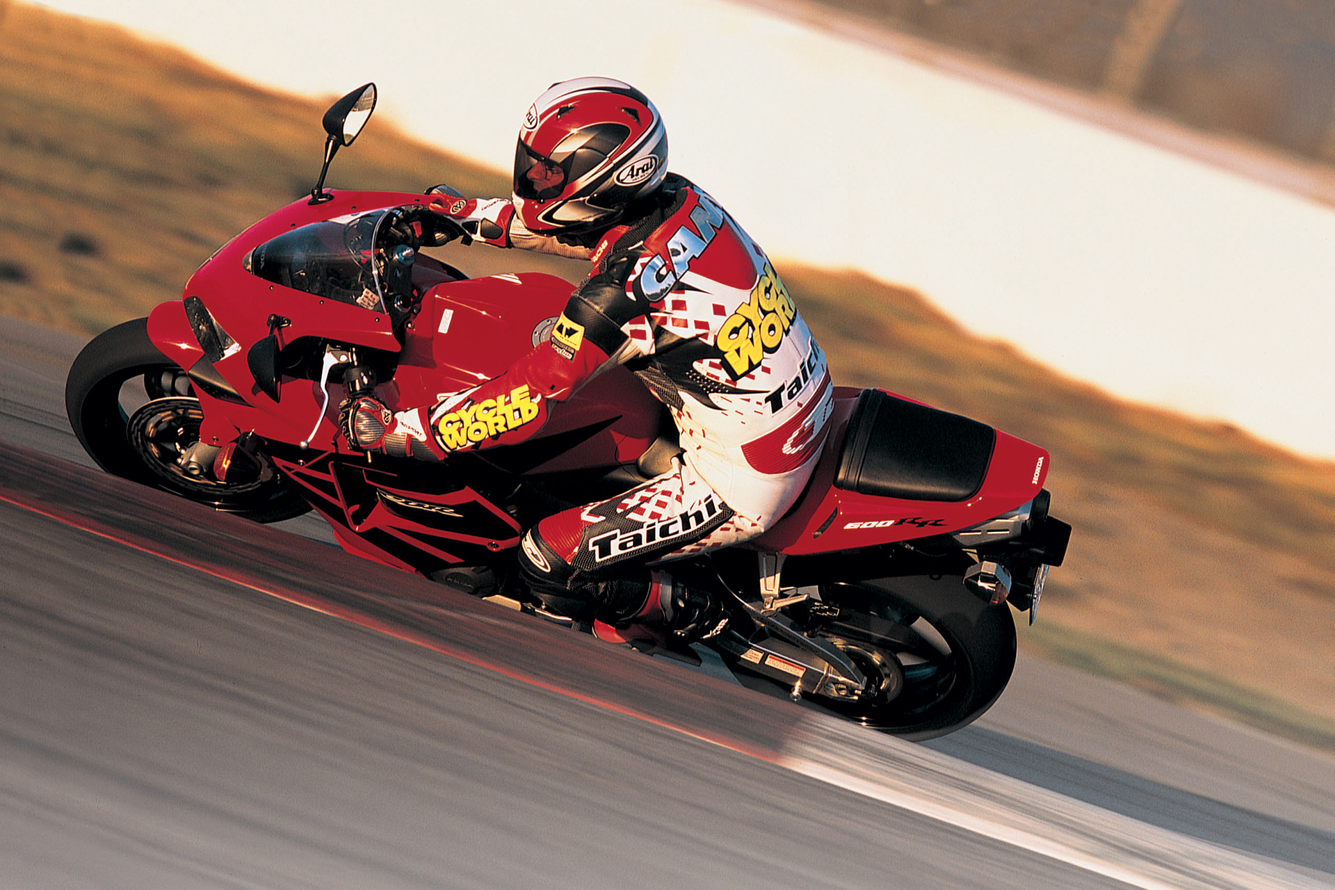 Middleweight 600cc Sportbike Motorcycle Review & Comparison