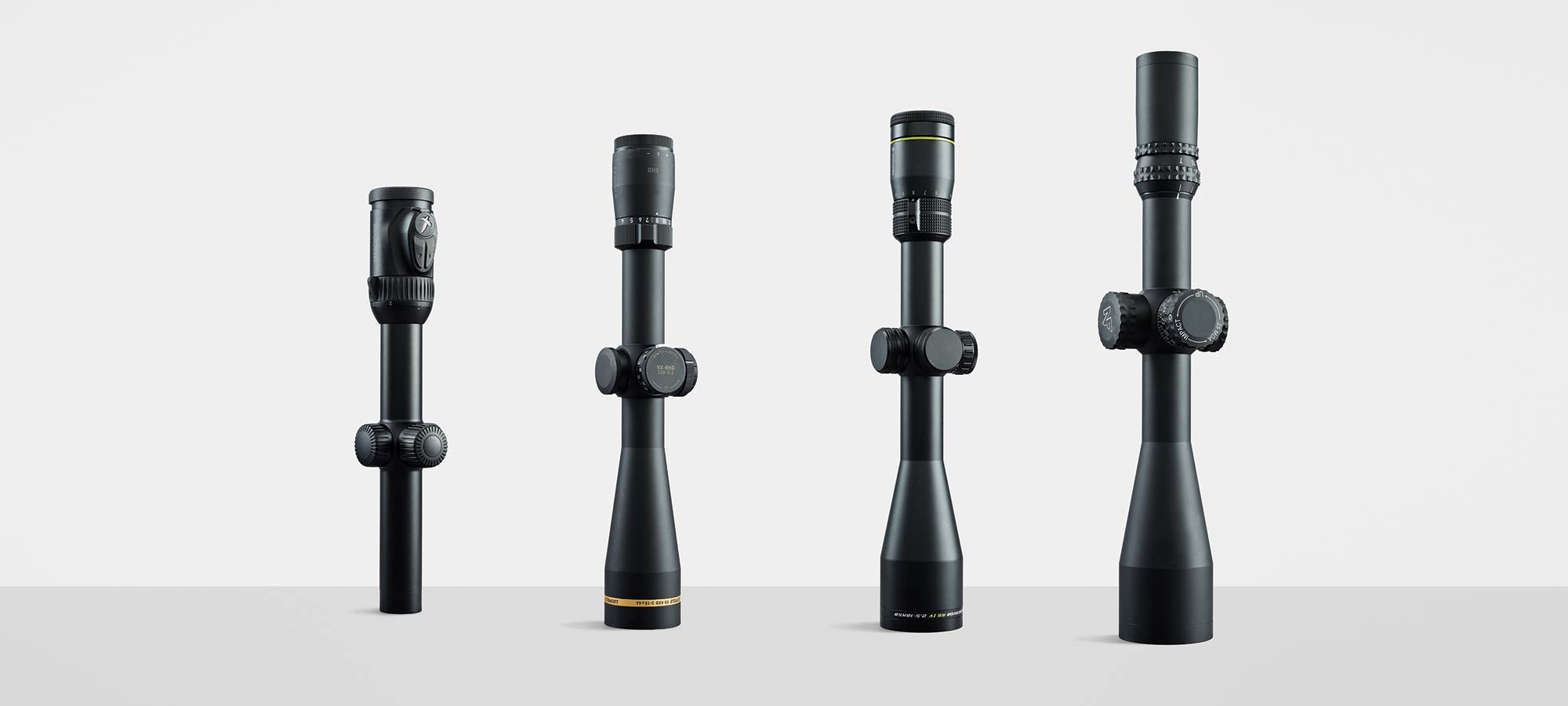 The 10 Absolute Best Rifle Scopes of 2017 | Field & Stream